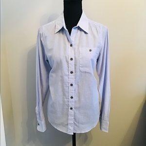 Tops - 🆕 Lightweight button down shirt